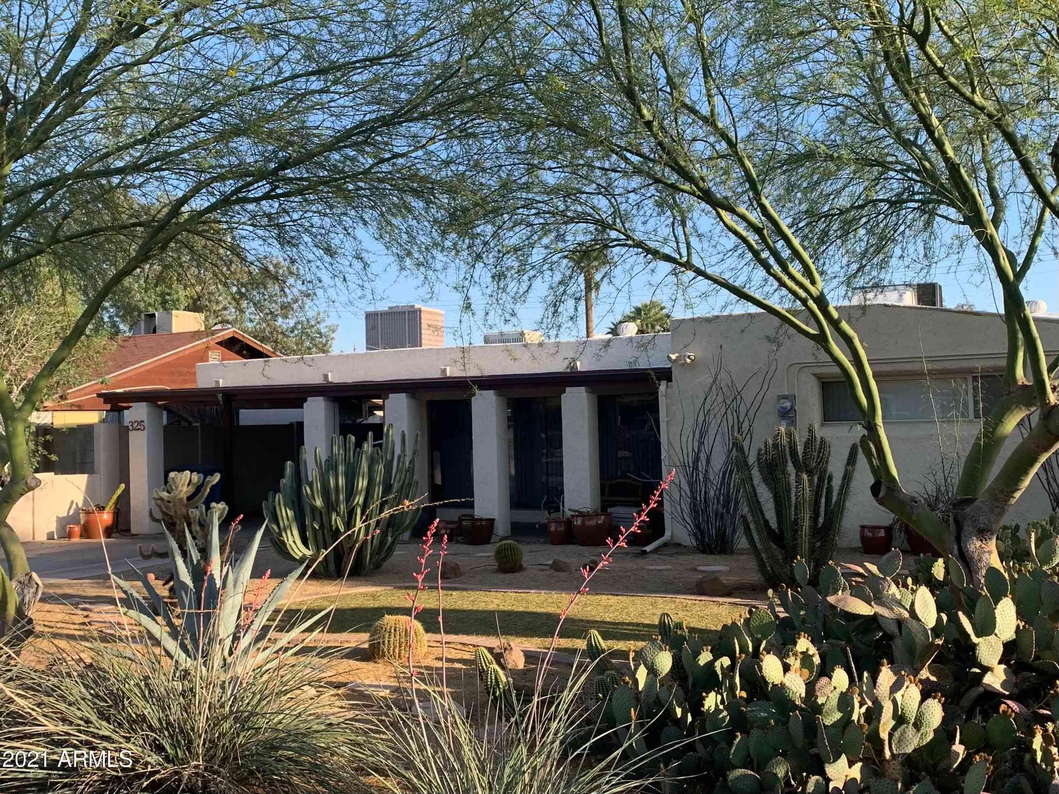 325 W GLENROSA Avenue, Phoenix, AZ, 85013,