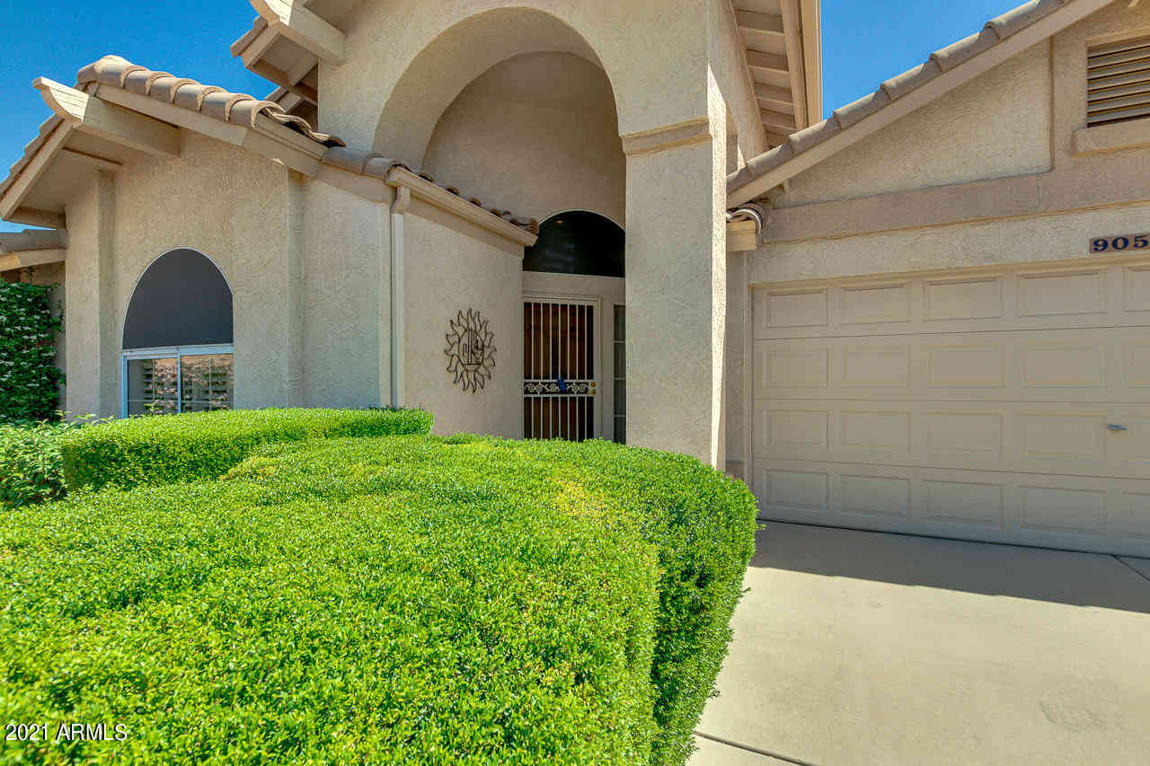 9051 W Utopia Road, Peoria, AZ, 85382,