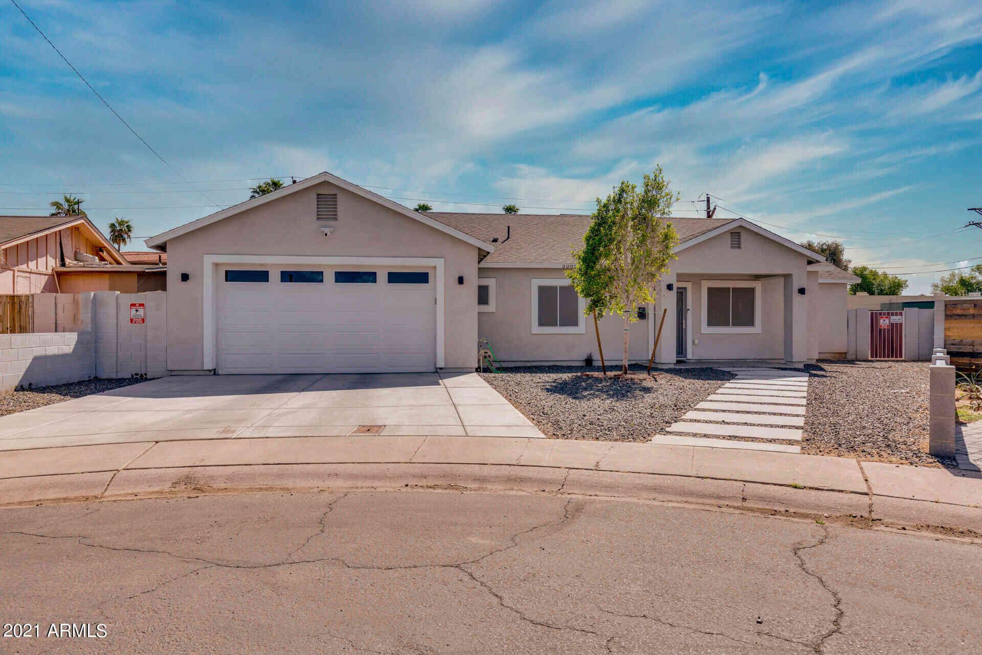 3001 N 35TH Drive, Phoenix, AZ, 85019,