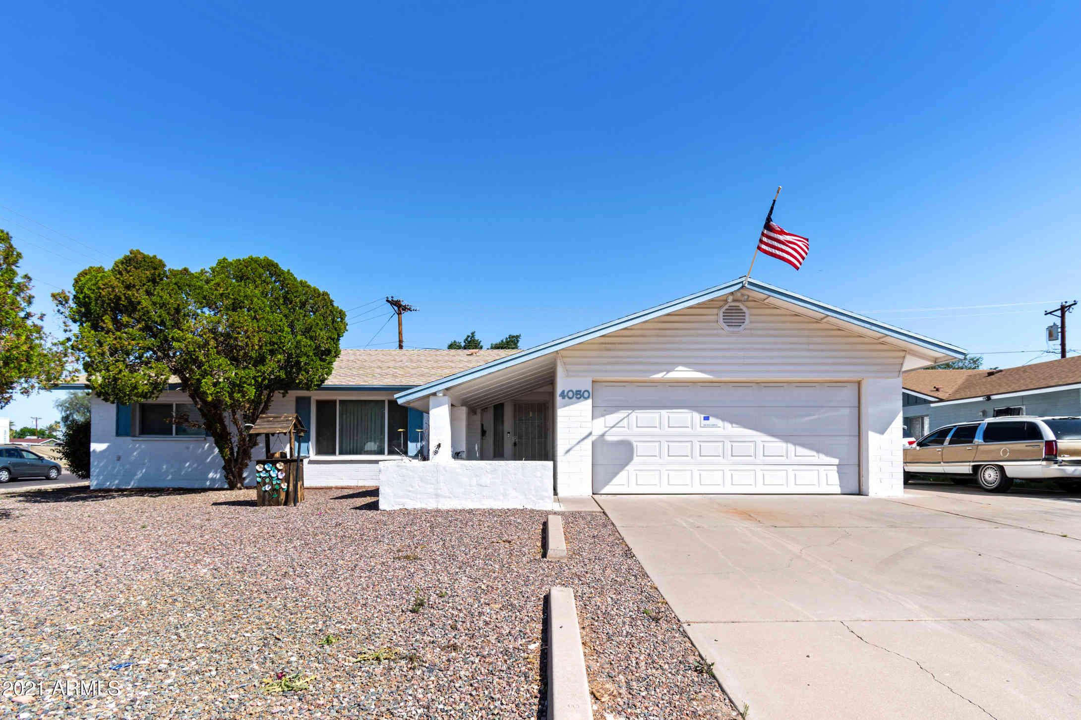 4050 W PALO VERDE Drive, Phoenix, AZ, 85019,