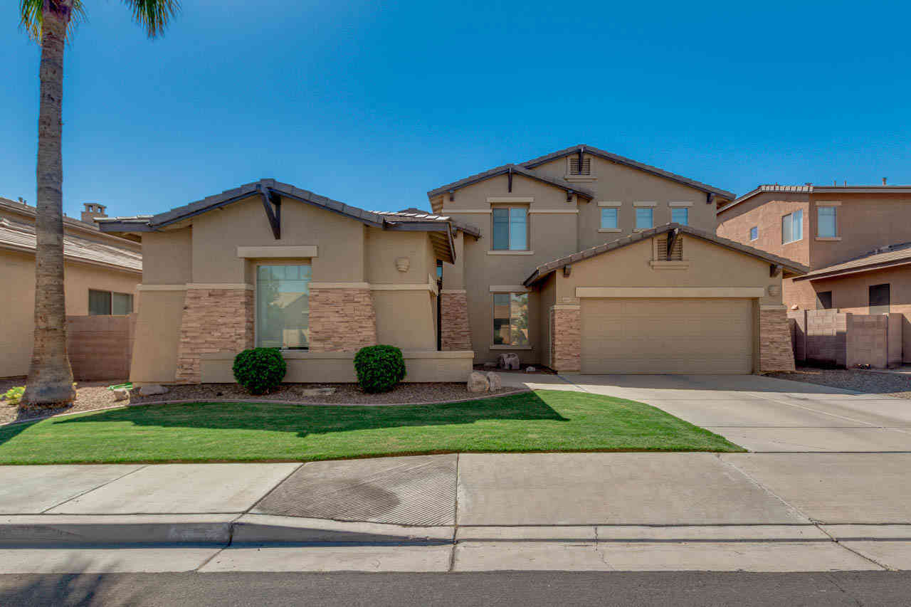 3093 E BUENA VISTA Drive, Chandler, AZ, 85249,