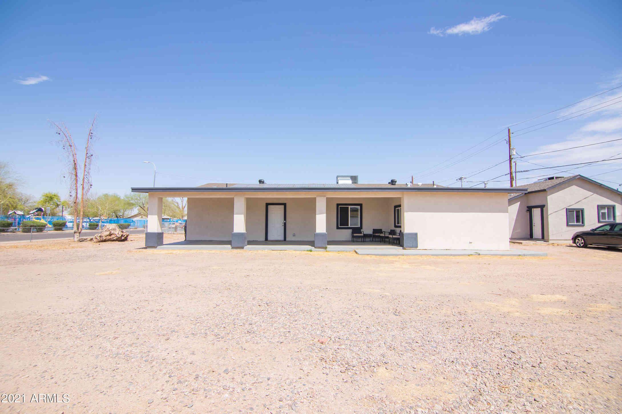 4633 S 2ND Street, Phoenix, AZ, 85040,