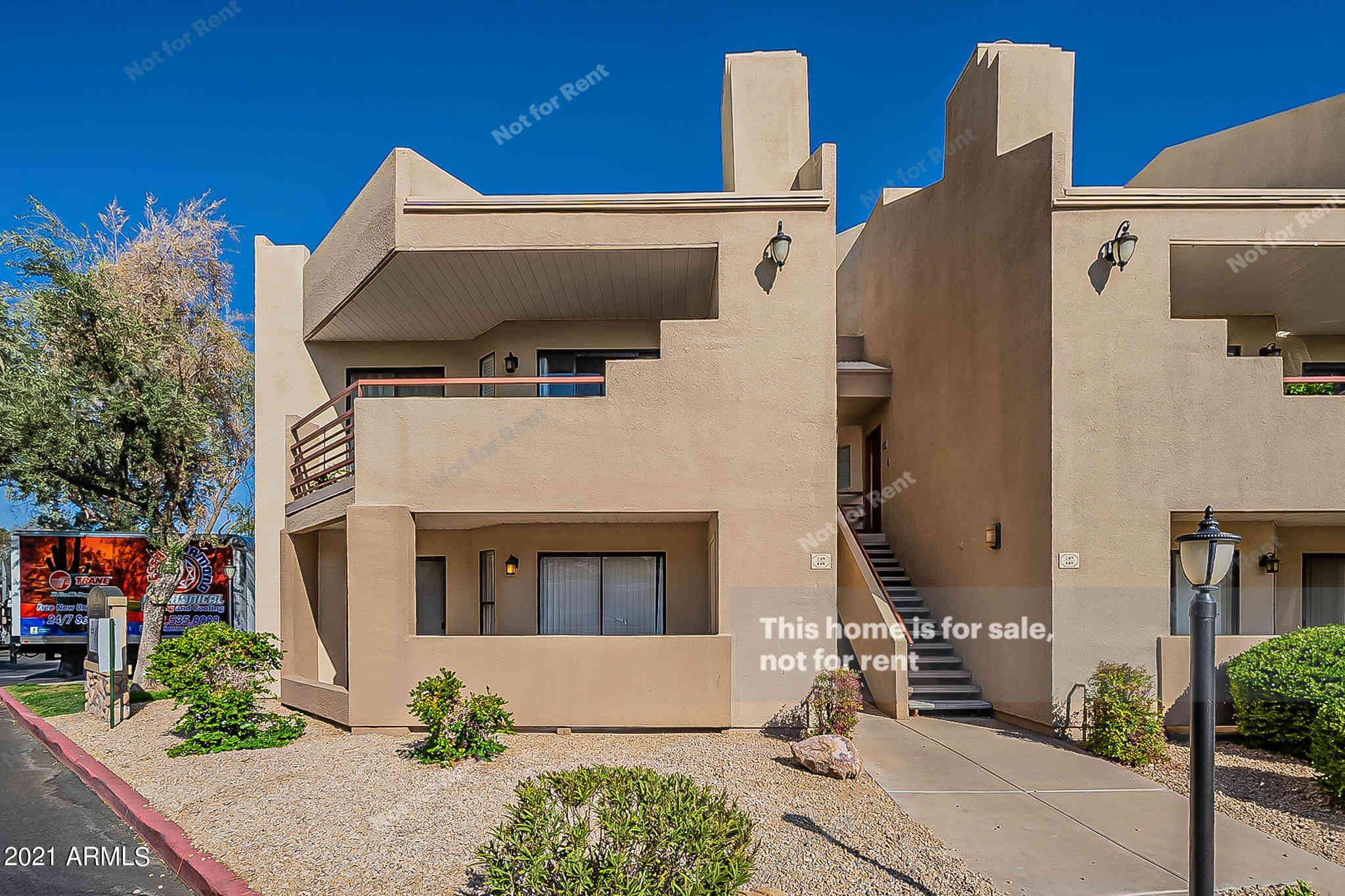 4850 E DESERT COVE Avenue #148, Scottsdale, AZ, 85254,