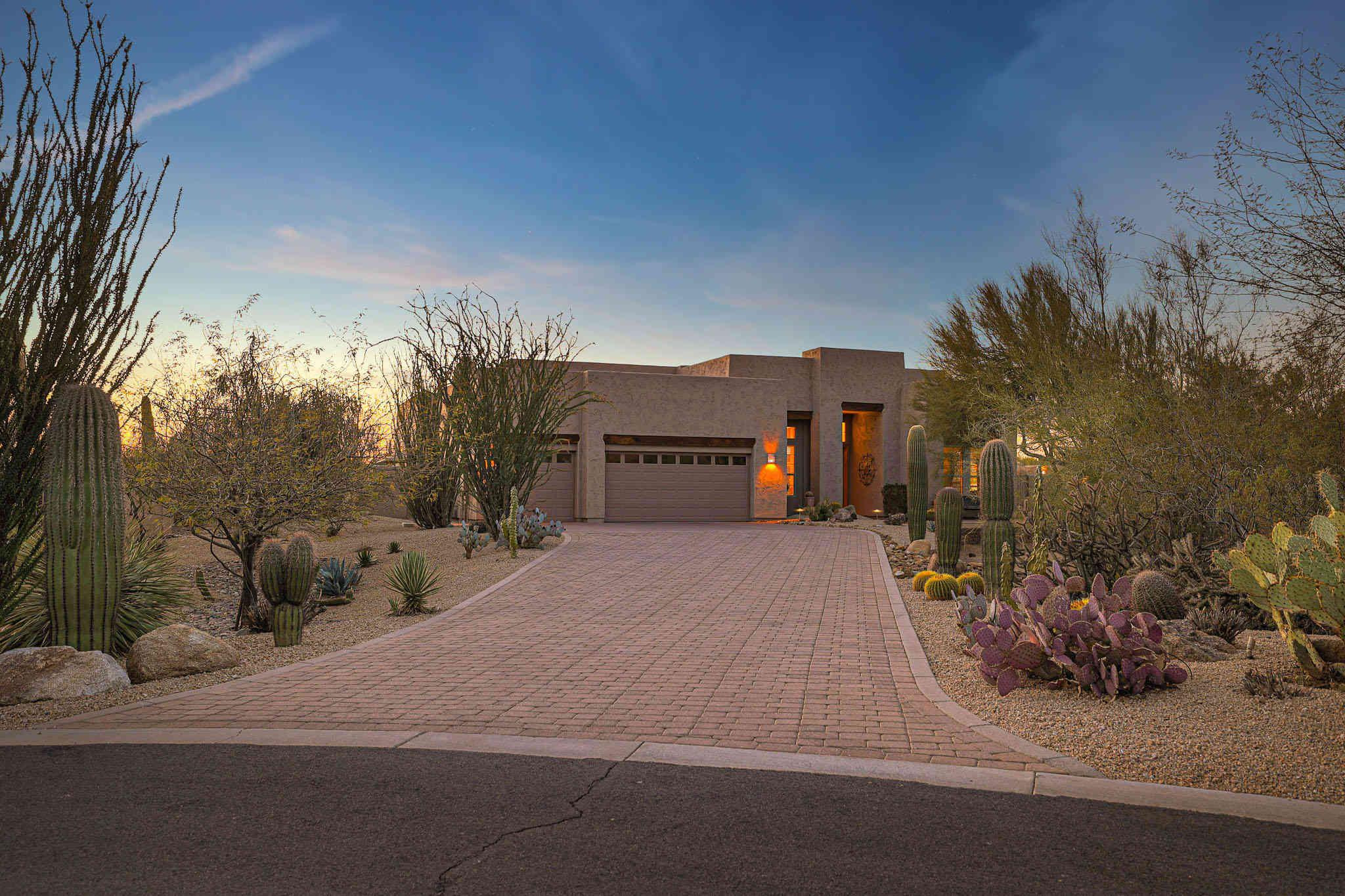 7810 E LAS PIEDRAS Way, Scottsdale, AZ, 85266,