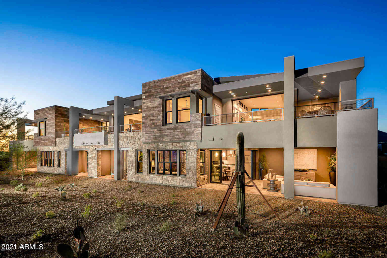 37200 N Cave Creek Road #2104, Scottsdale, AZ, 85262,