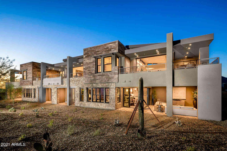 37200 N Cave Creek Road #2107, Scottsdale, AZ, 85262,
