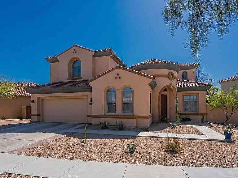2039 W WHISPER ROCK Trail, Phoenix, AZ, 85085,