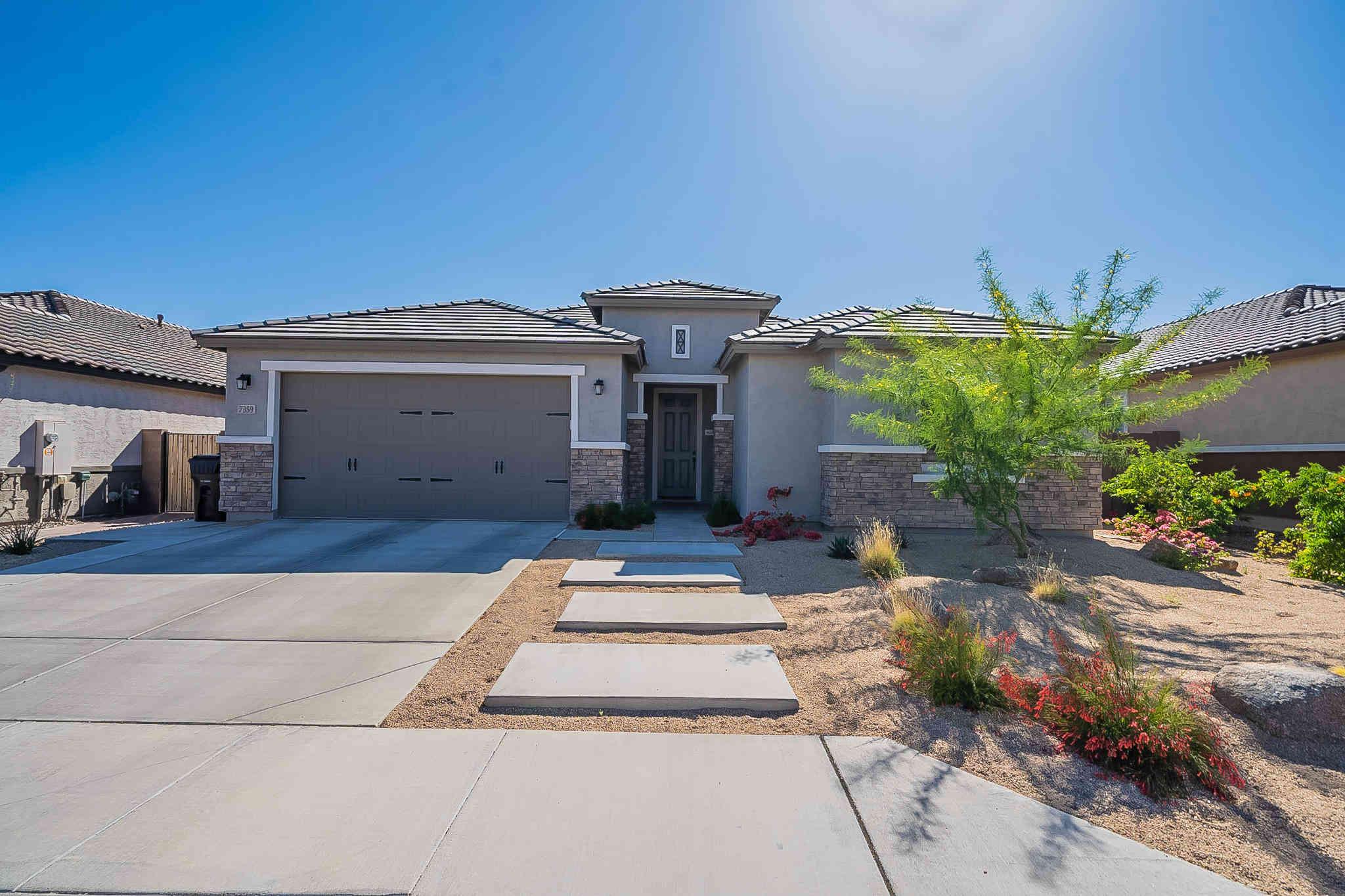 7359 W Tombstone Trail, Peoria, AZ, 85383,