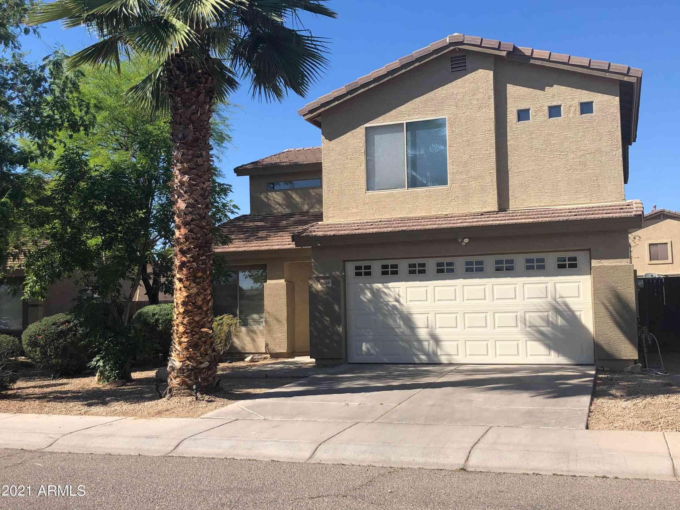 6246 W SOUTHGATE Street, Phoenix, AZ, 85043,
