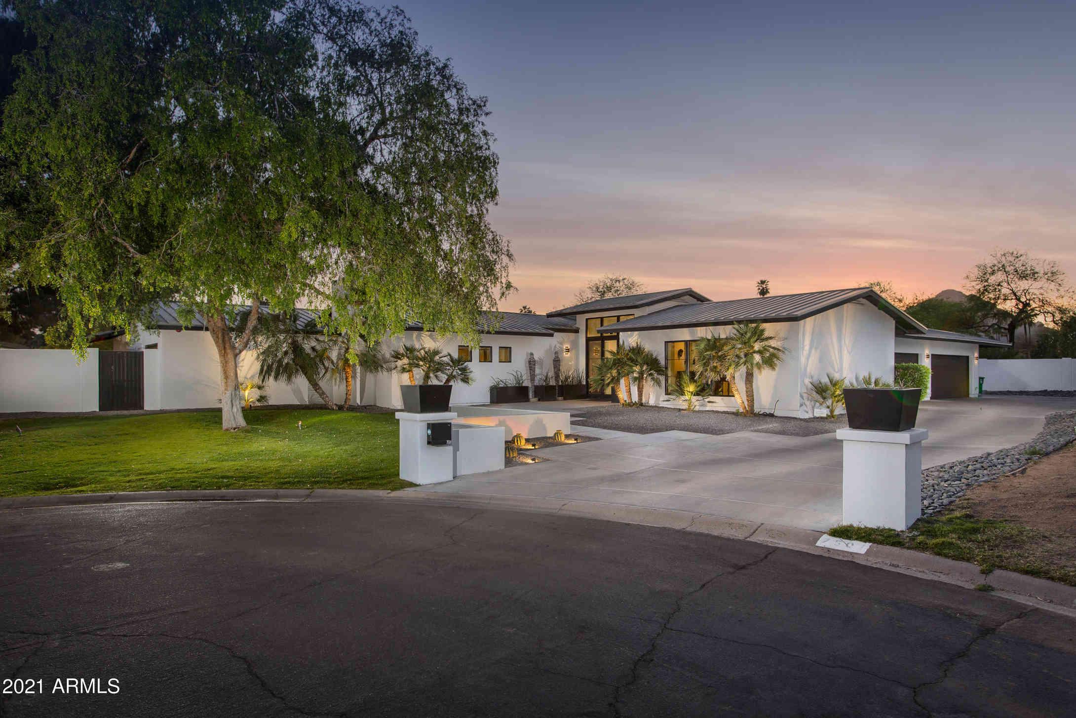 7501 E CHOLLA Lane, Scottsdale, AZ, 85250,