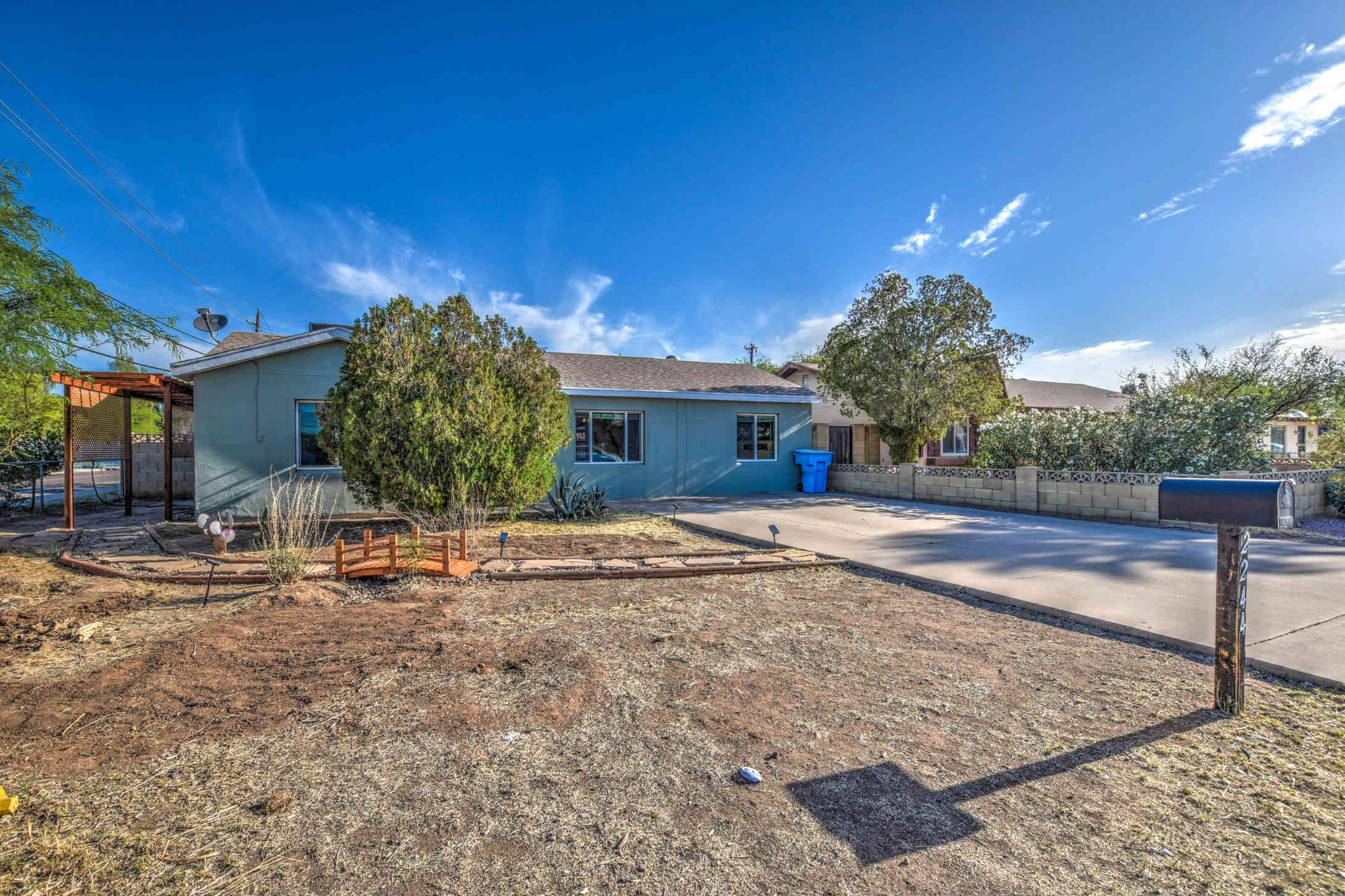 2244 W CAMBRIDGE Avenue, Phoenix, AZ, 85009,