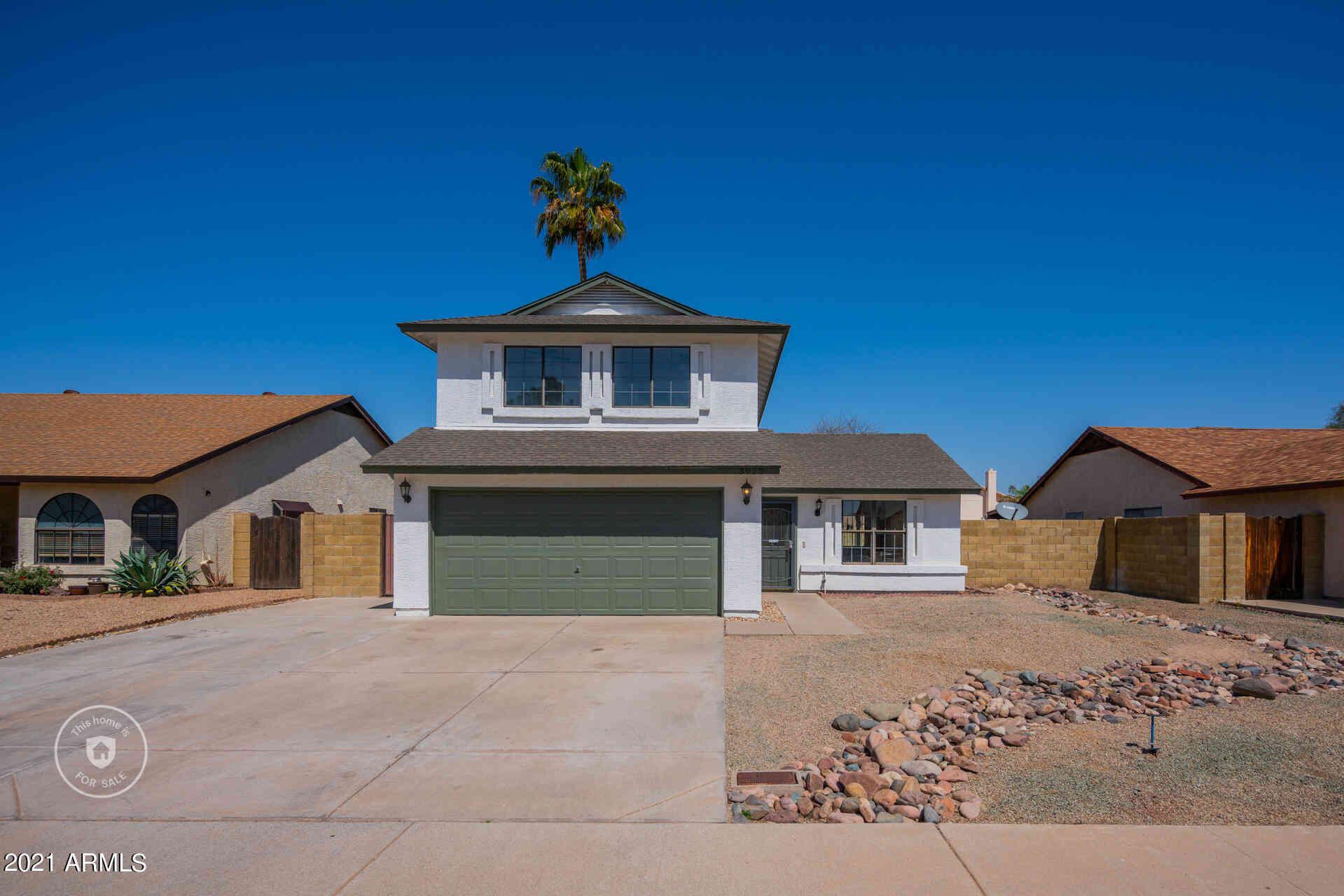 3922 W CALLE LEJOS --, Glendale, AZ, 85310,