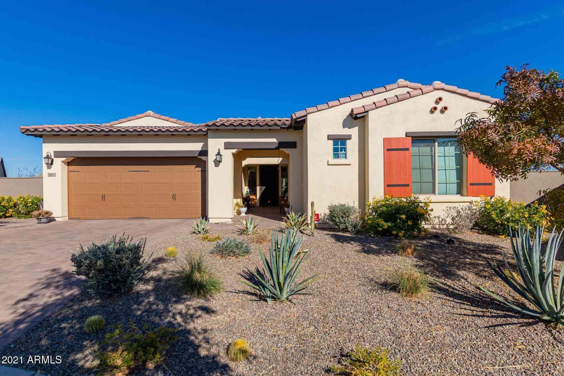 25813 N 19TH Drive, Phoenix, AZ, 85085,
