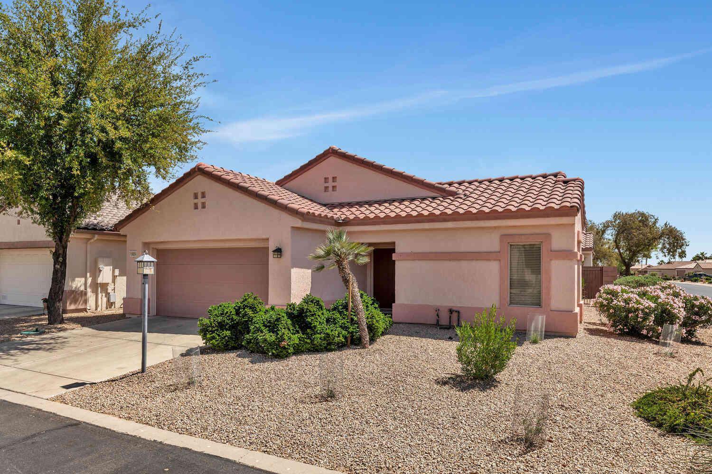 15824 W REMINGTON Drive, Surprise, AZ, 85374,