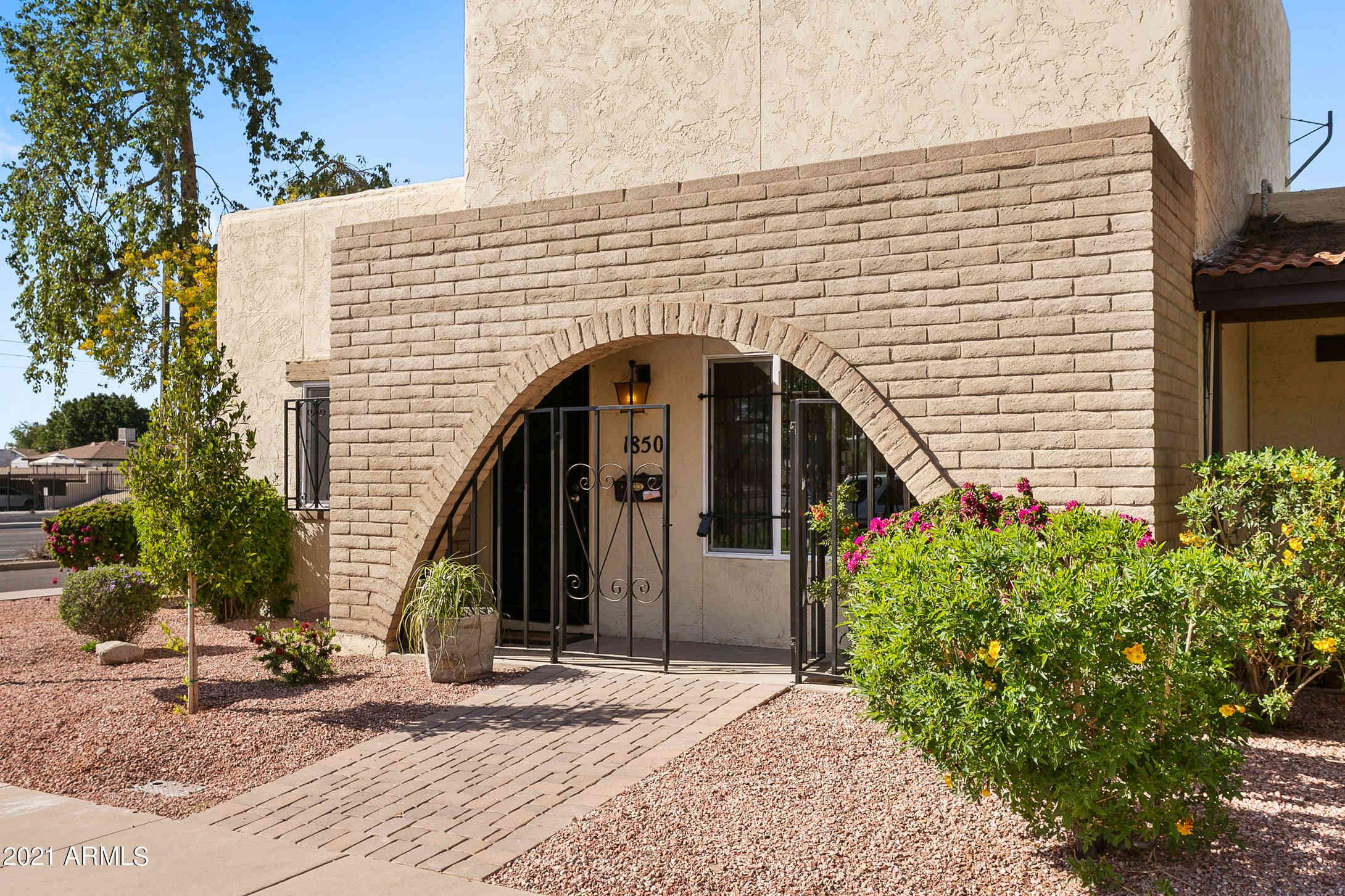 1850 W STELLA Lane, Phoenix, AZ, 85015,