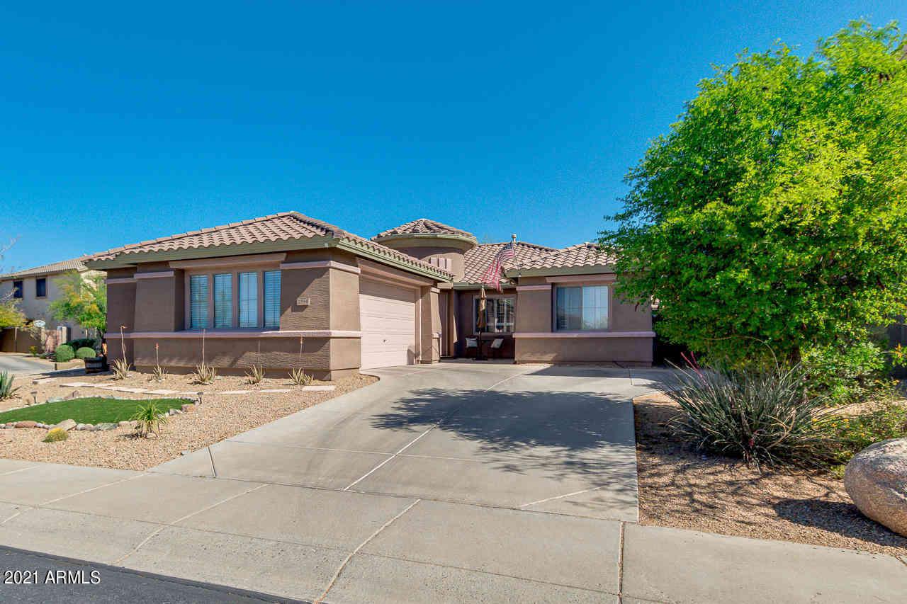 2594 W KIT CARSON Trail, Phoenix, AZ, 85086,