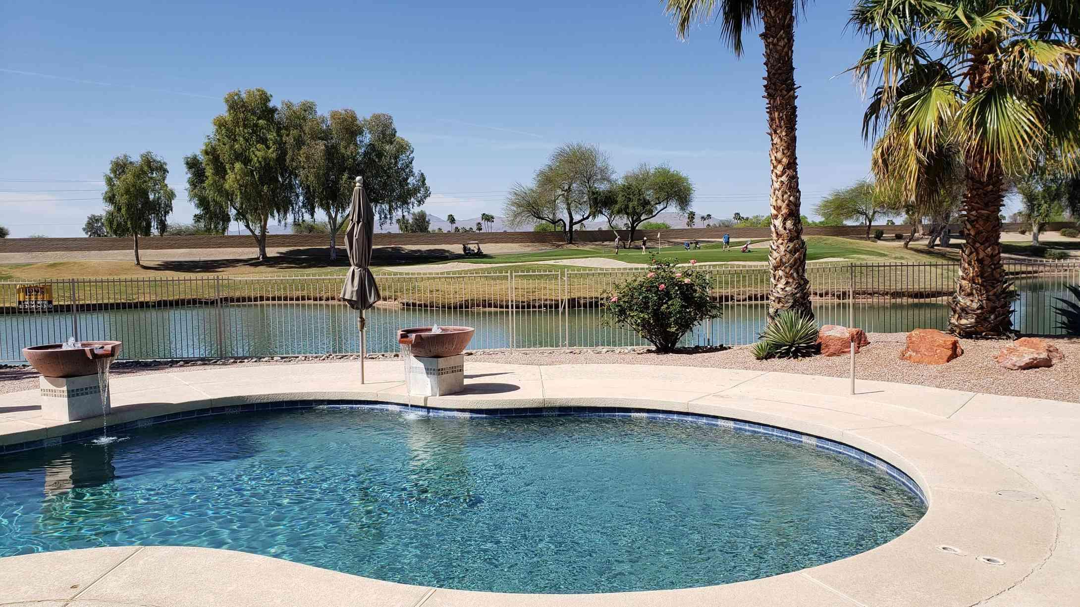 20820 N LIMOUSINE Drive, Sun City West, AZ, 85375,