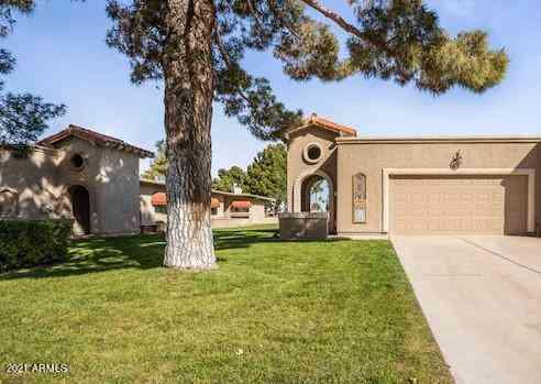 10222 E MICHIGAN Avenue, Sun Lakes, AZ, 85248,