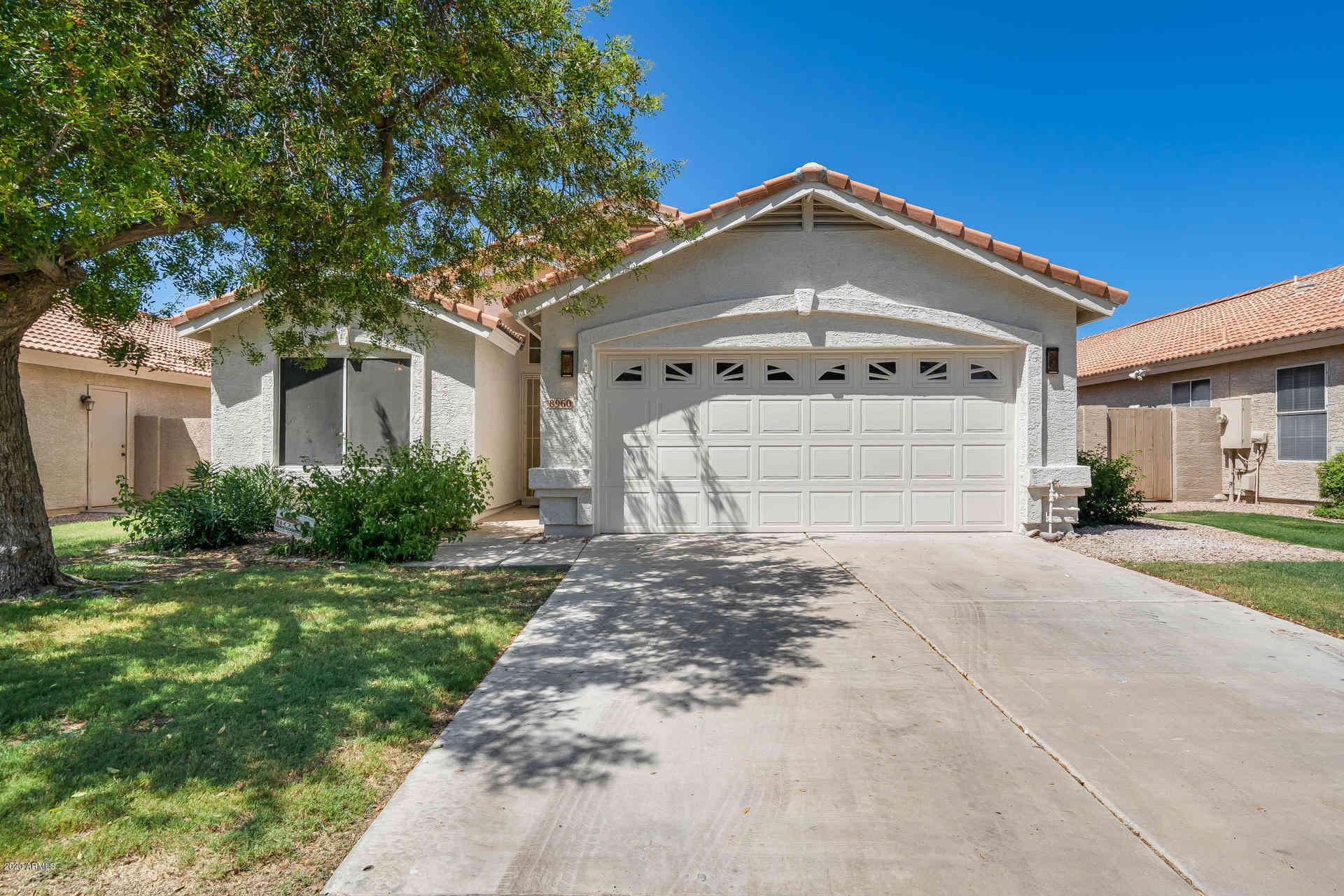 8960 E GAIL Road, Scottsdale, AZ, 85260,