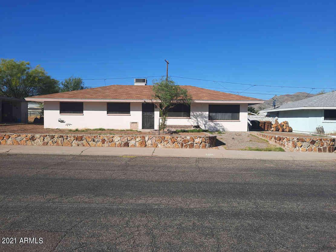 331 W Danbury Road, Kearny, AZ, 85137,