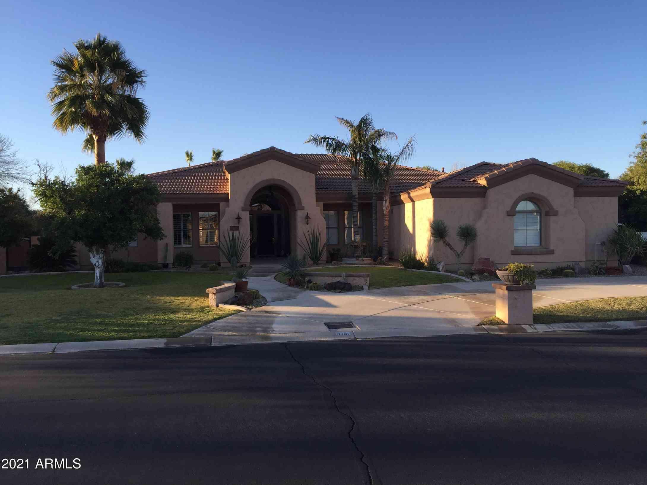 3451 E JUNE Circle SW, Mesa, AZ, 85213,