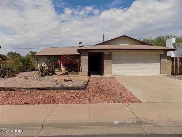 3010 S MOLLERA --, Mesa, AZ, 85210,