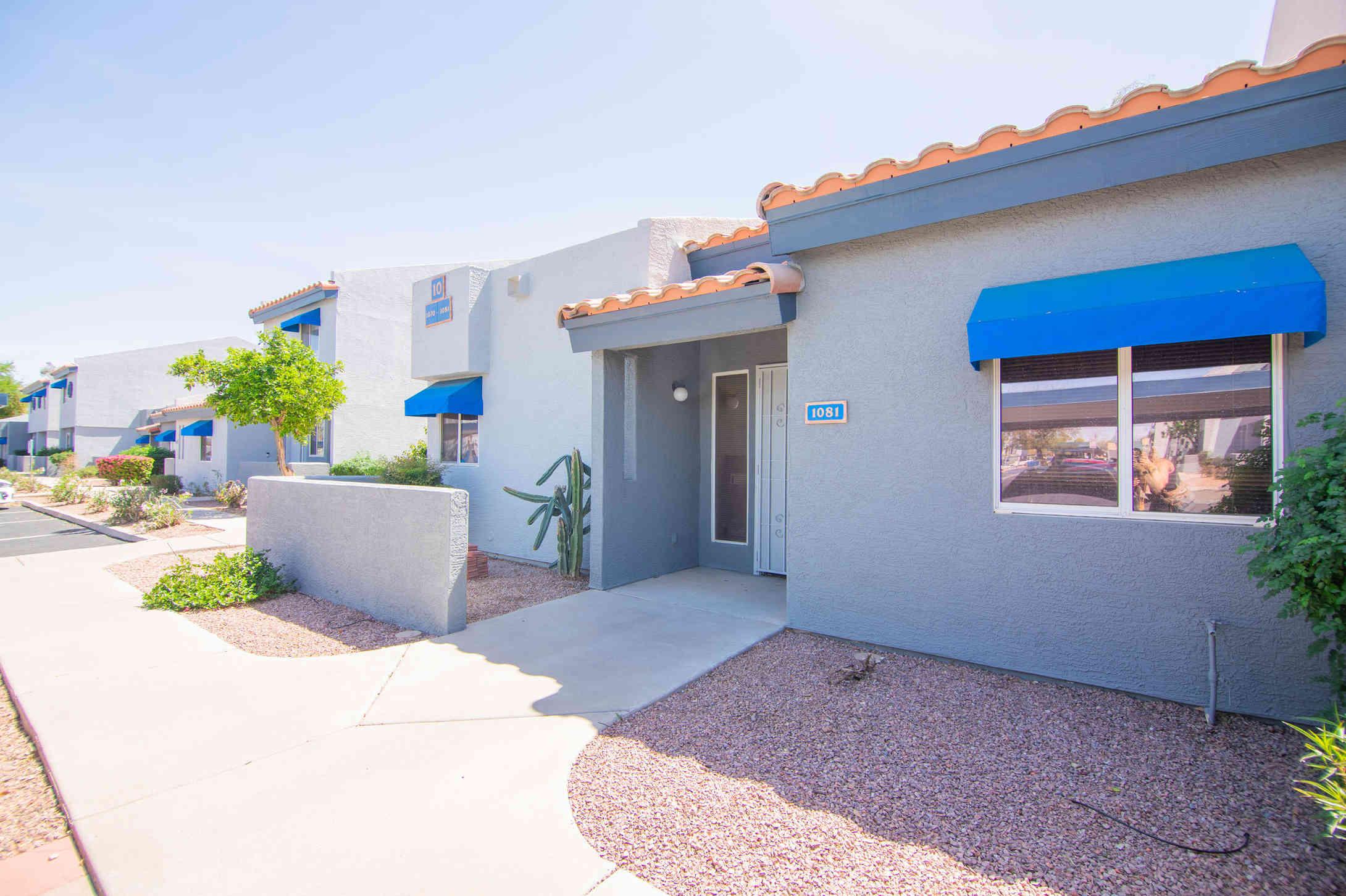 220 N 22ND Place #1081, Mesa, AZ, 85213,