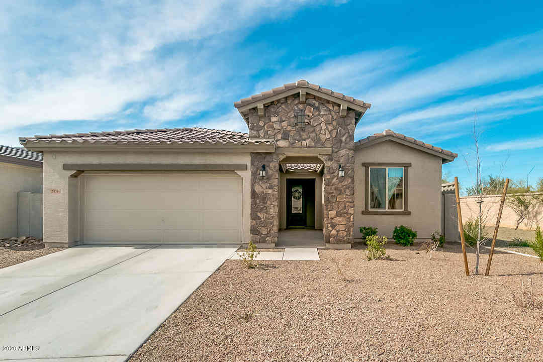 24746 N 106TH Lane, Peoria, AZ, 85383,