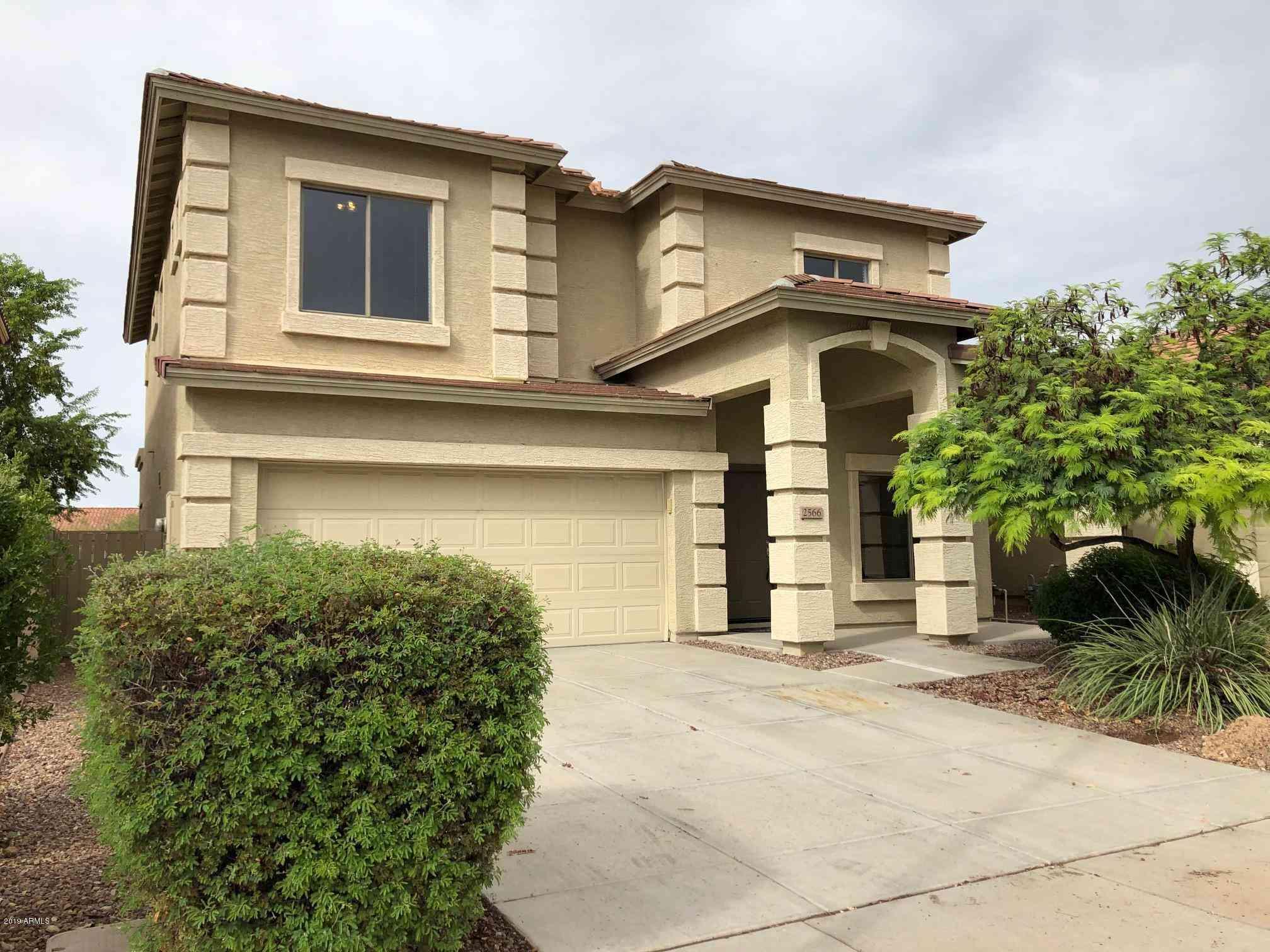 2566 W BRILLIANT SKY Drive, Phoenix, AZ, 85085,