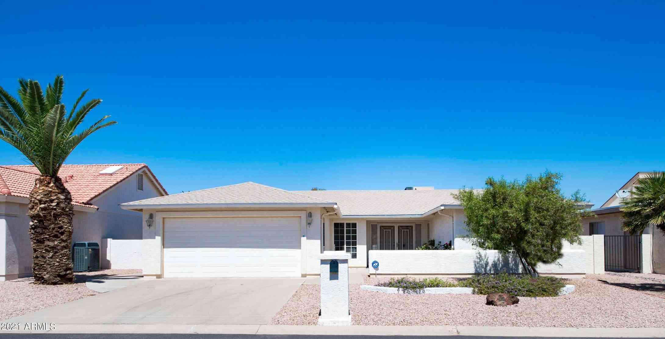 26408 S Lakewood Drive, Sun Lakes, AZ, 85248,