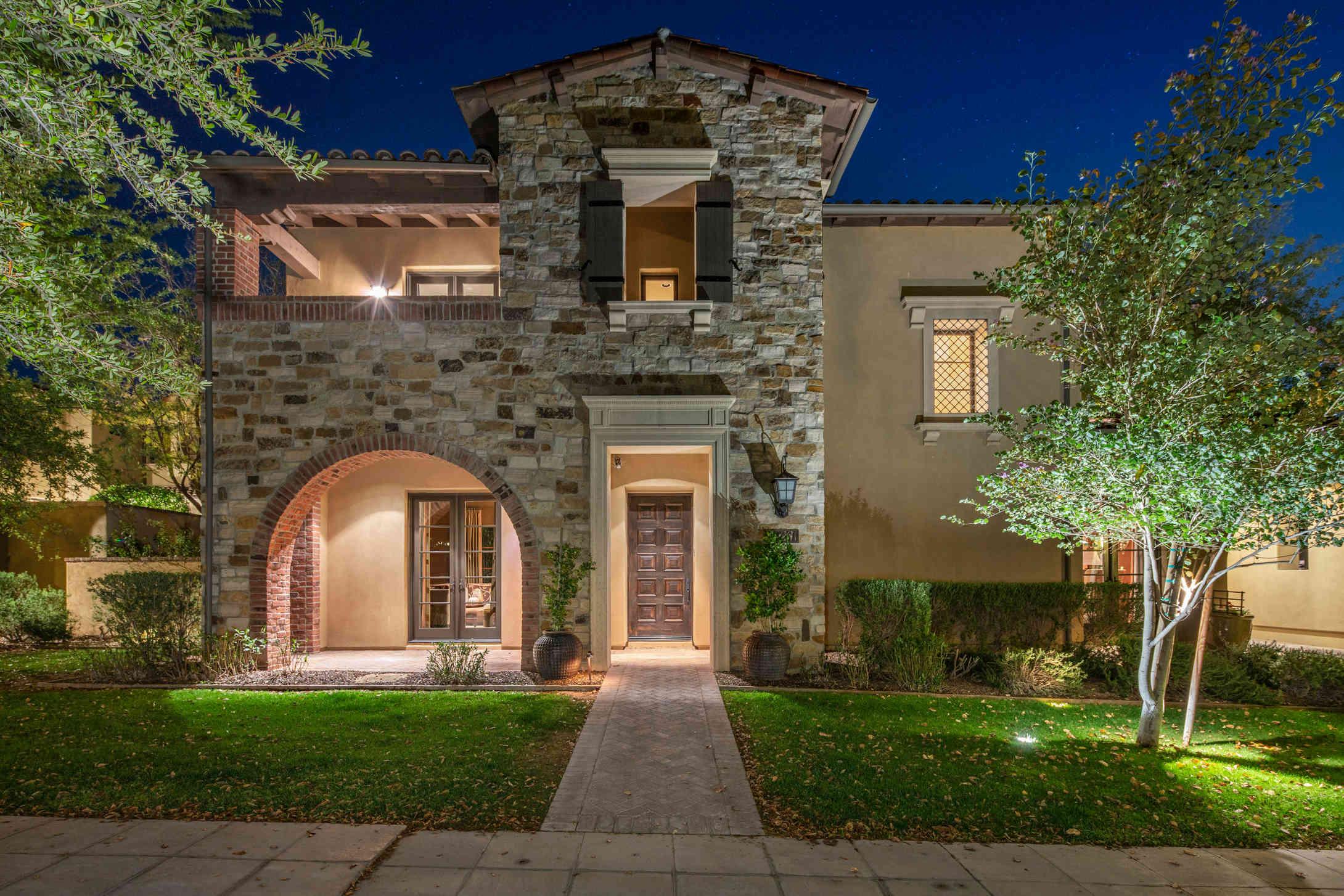10281 E WINDRUNNER Drive, Scottsdale, AZ, 85255,