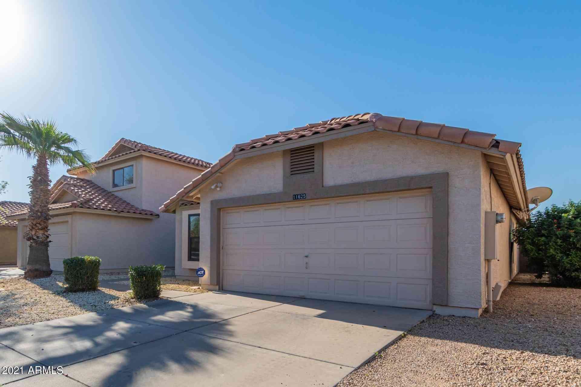11625 W SAGE Drive, Avondale, AZ, 85392,