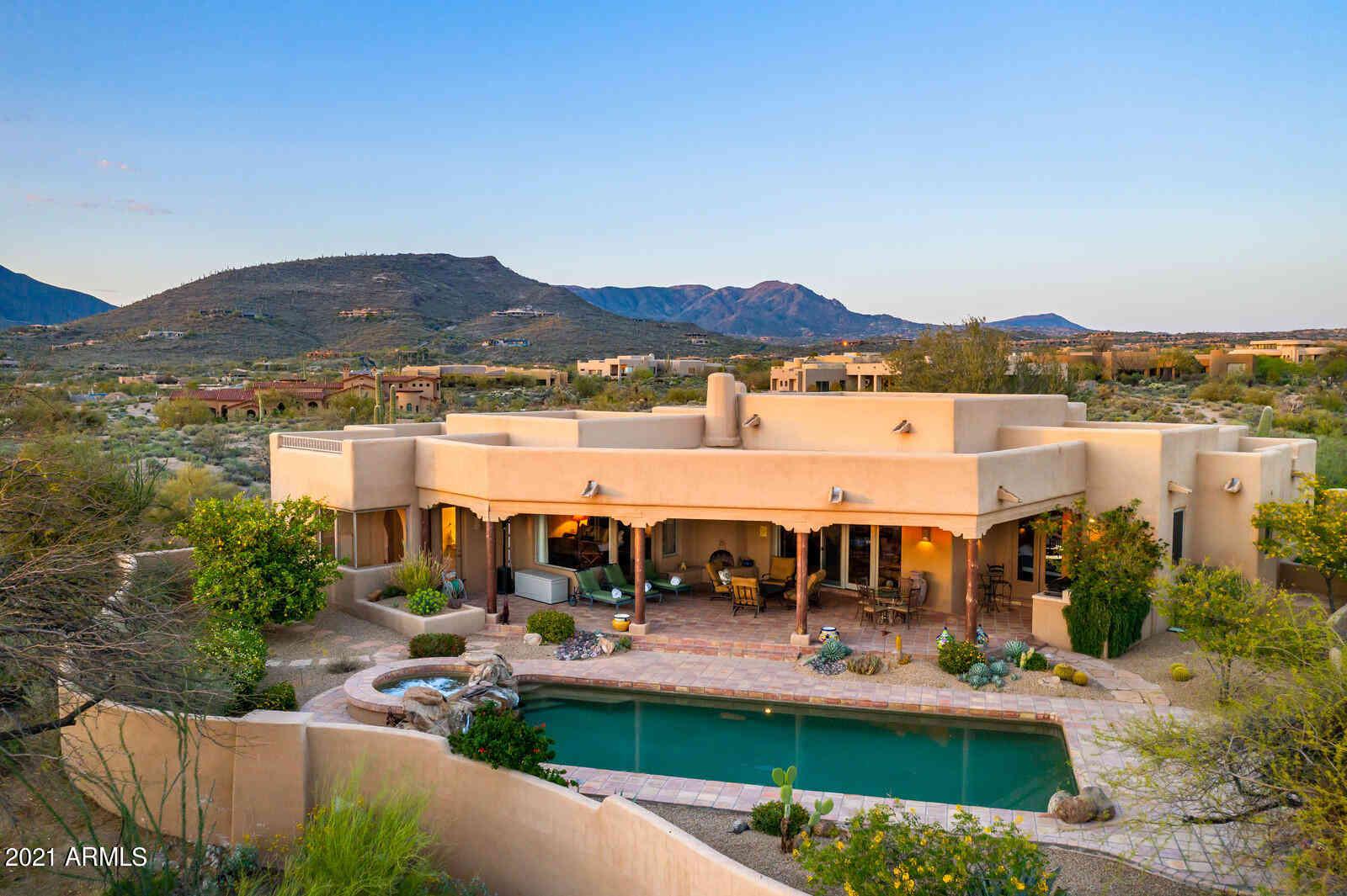 37800 N 93RD Street, Scottsdale, AZ, 85262,
