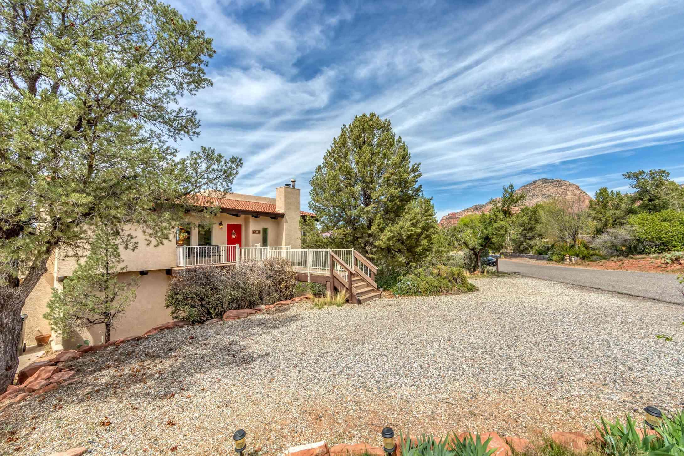 115 DONALDSON Drive, Sedona, AZ, 86336,