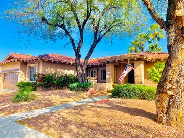 5720 E CLAIRE Drive, Scottsdale, AZ, 85254,
