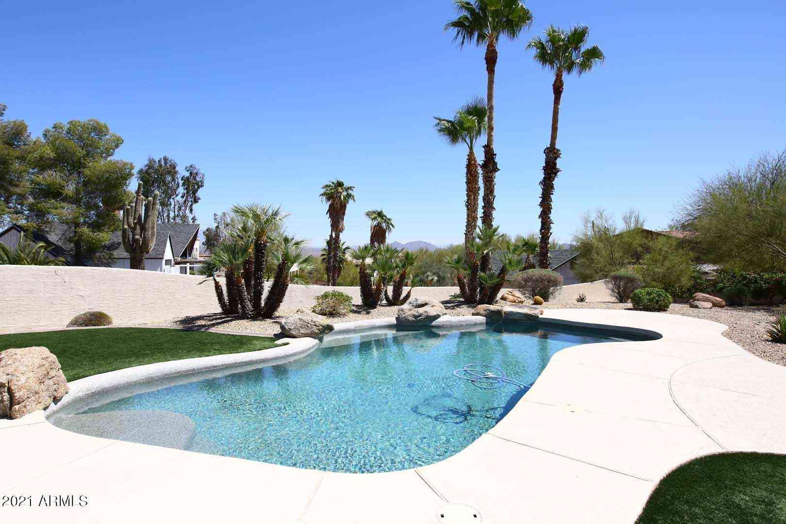 13421 N CLIFF TOP Drive, Fountain Hills, AZ, 85268,