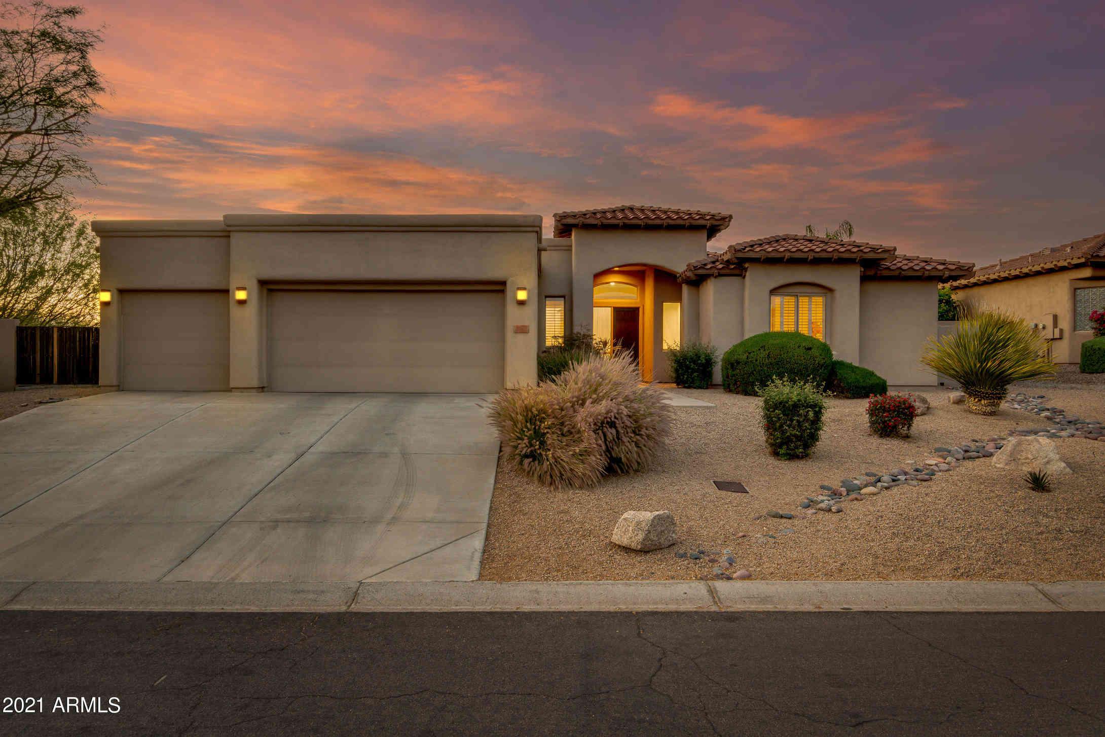 9358 E MARK Lane, Scottsdale, AZ, 85262,