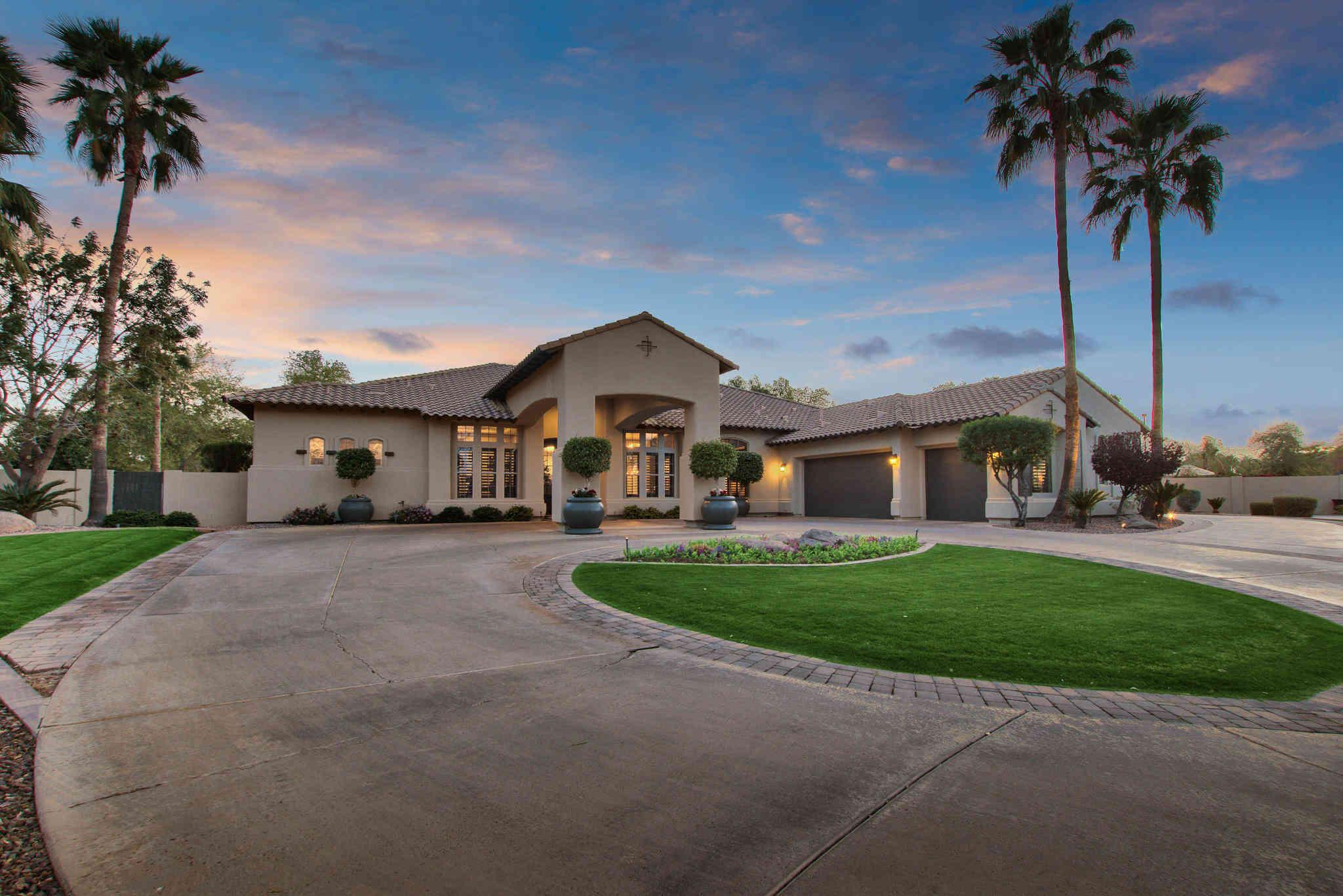 233 E BRIDGEPORT Parkway, Gilbert, AZ, 85295,