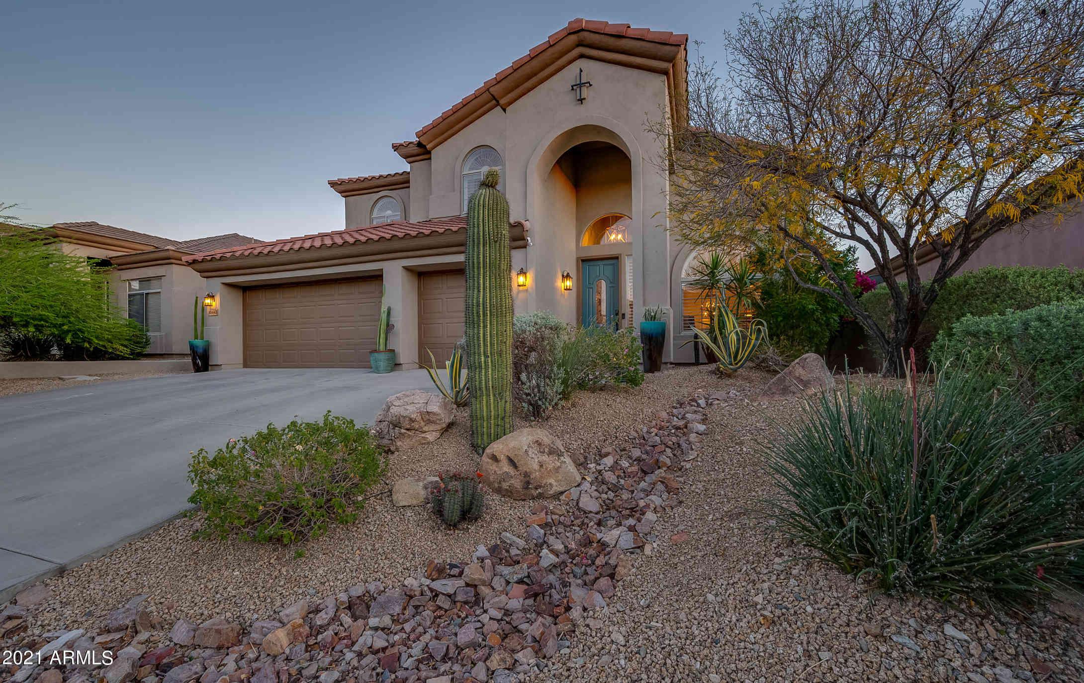 10443 E Helm Drive, Scottsdale, AZ, 85255,