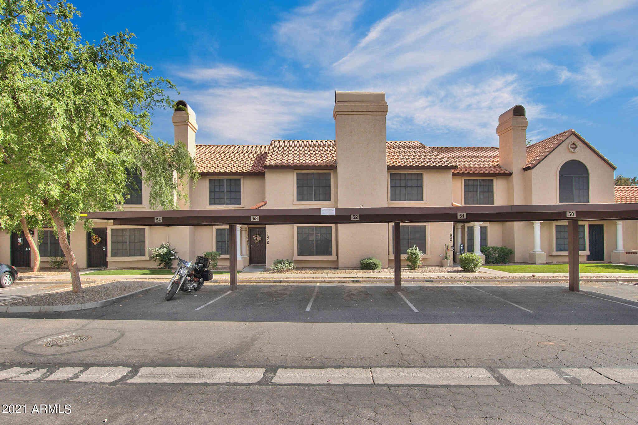 921 W UNIVERSITY Drive #1048, Mesa, AZ, 85201,