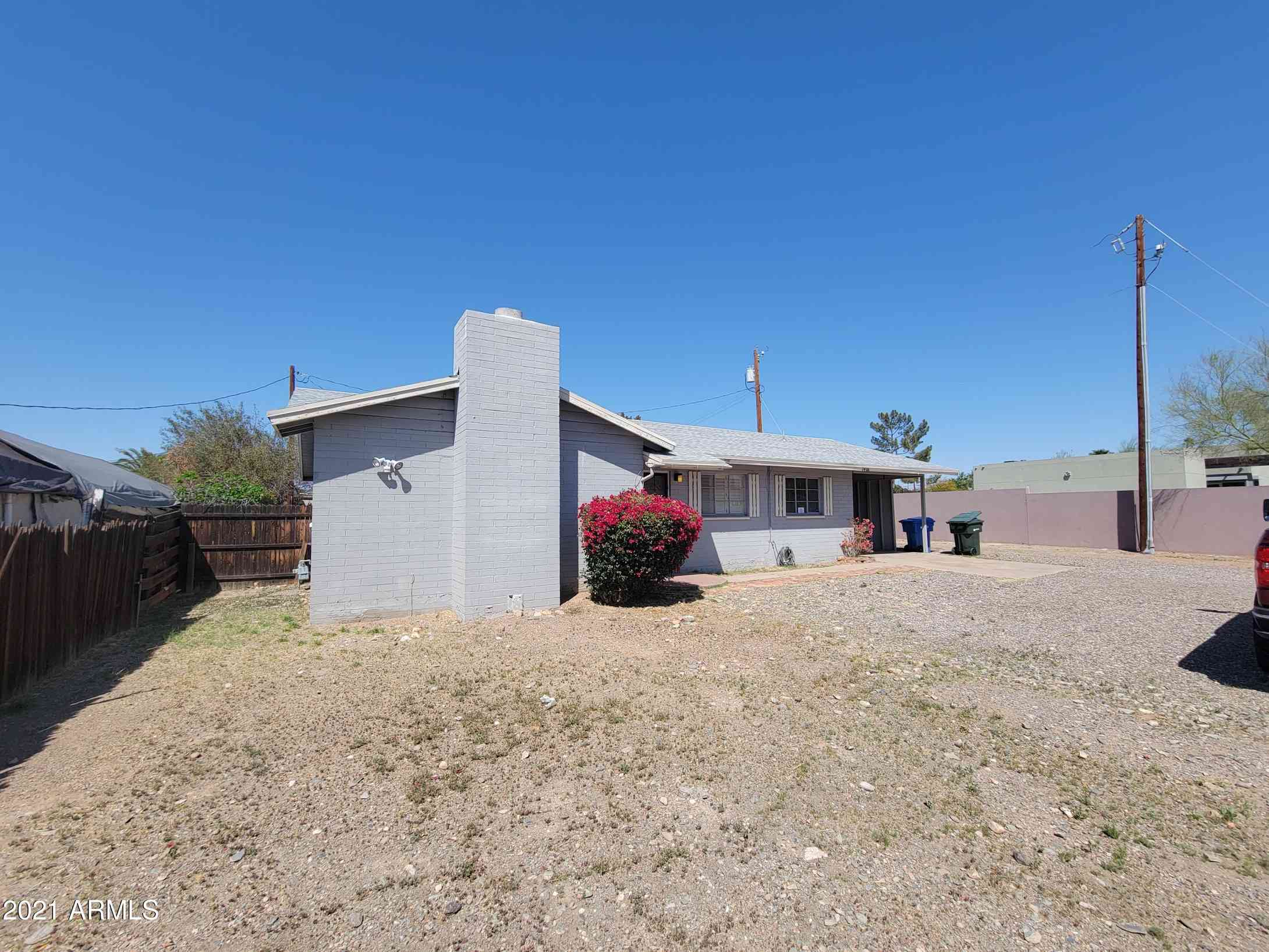 1406 E NORTHERN Avenue, Phoenix, AZ, 85020,