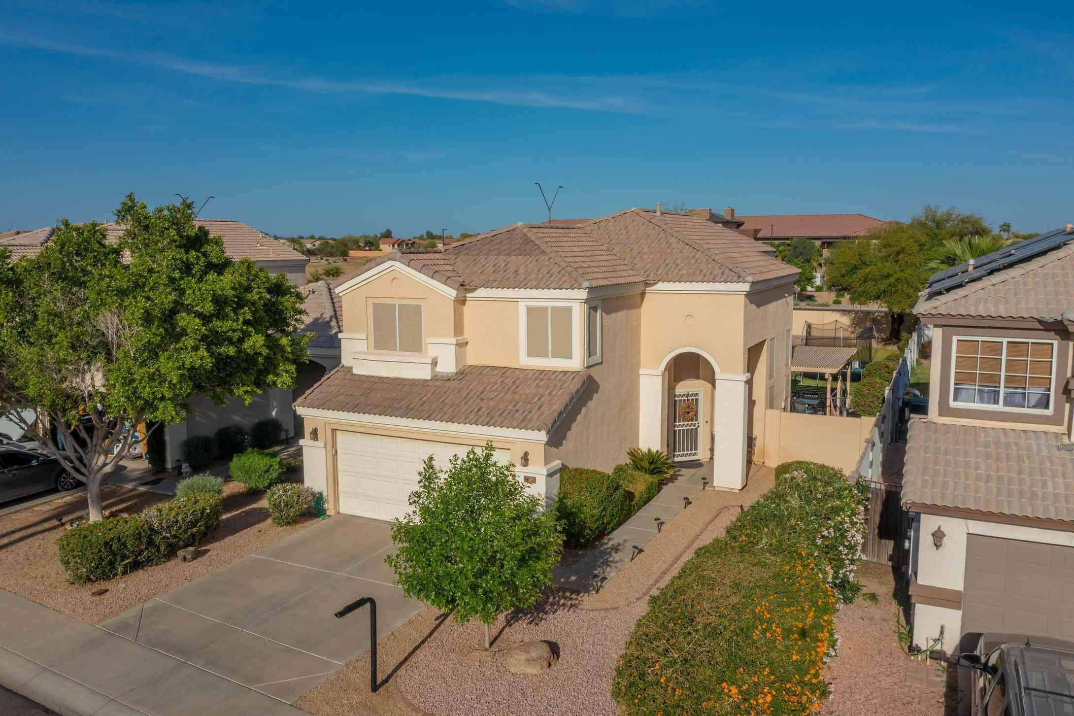 2687 N 131st Drive, Goodyear, AZ, 85395,