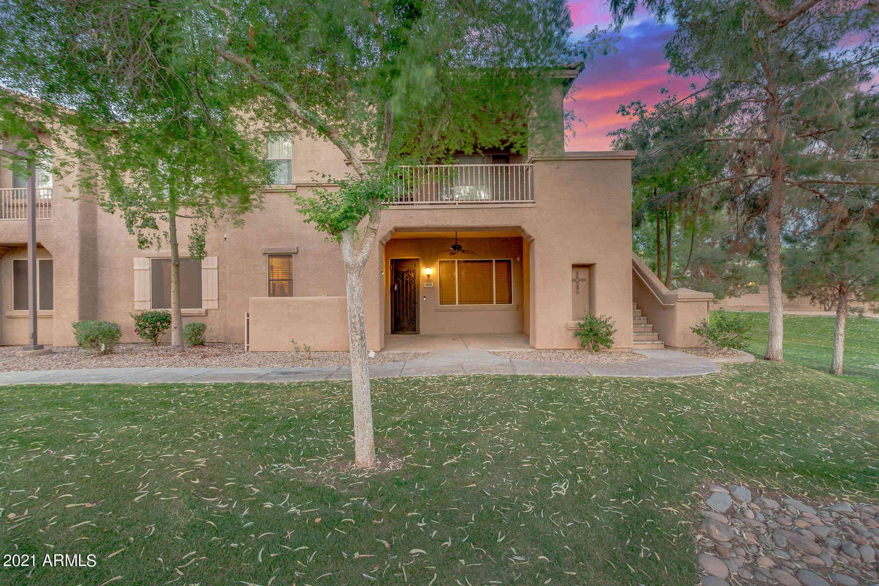 2155 N Grace Boulevard #100, Chandler, AZ, 85225,