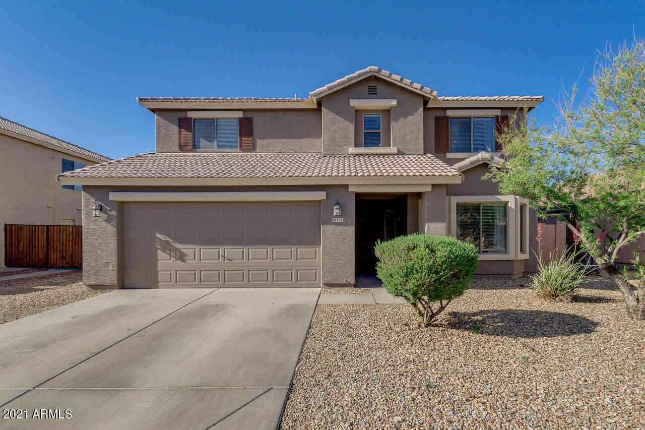 9724 W RIVERSIDE Avenue, Tolleson, AZ, 85353,