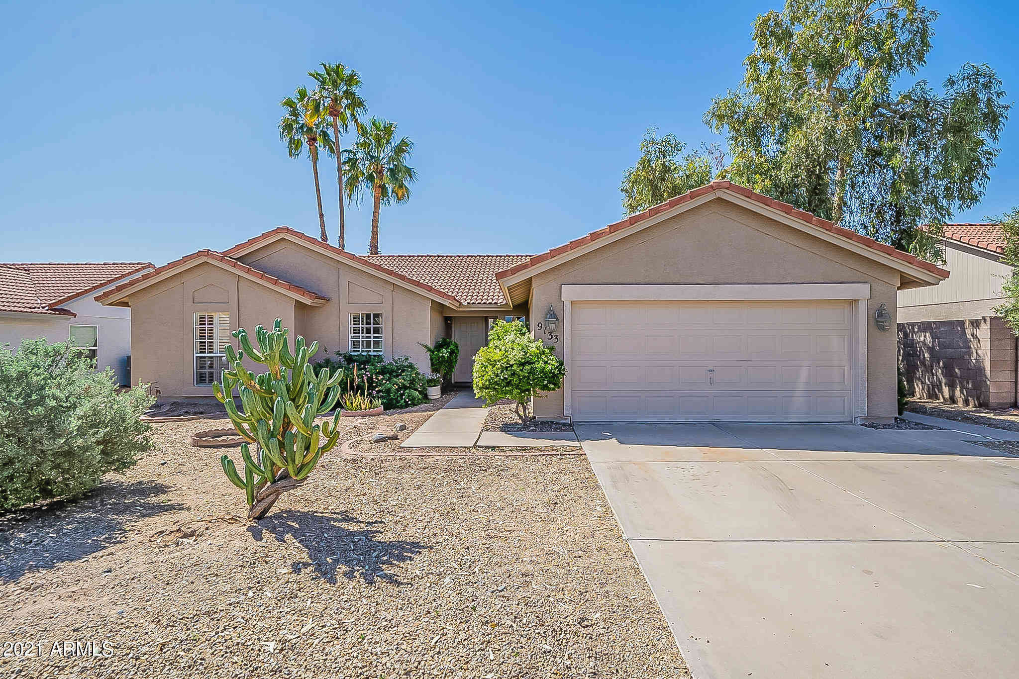 9133 W COUNTRY GABLES Drive, Peoria, AZ, 85381,