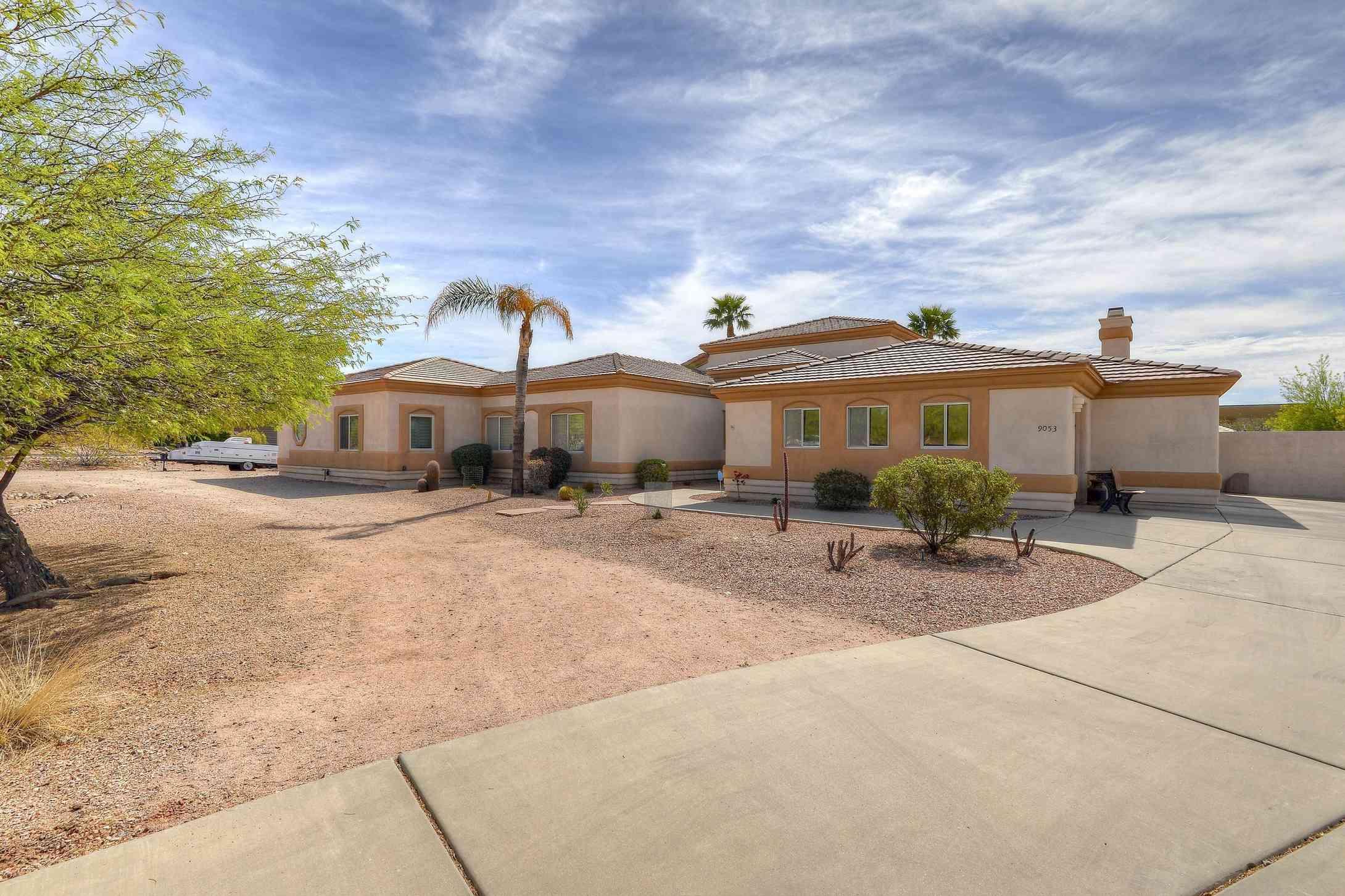 9053 N 123RD Street, Scottsdale, AZ, 85259,