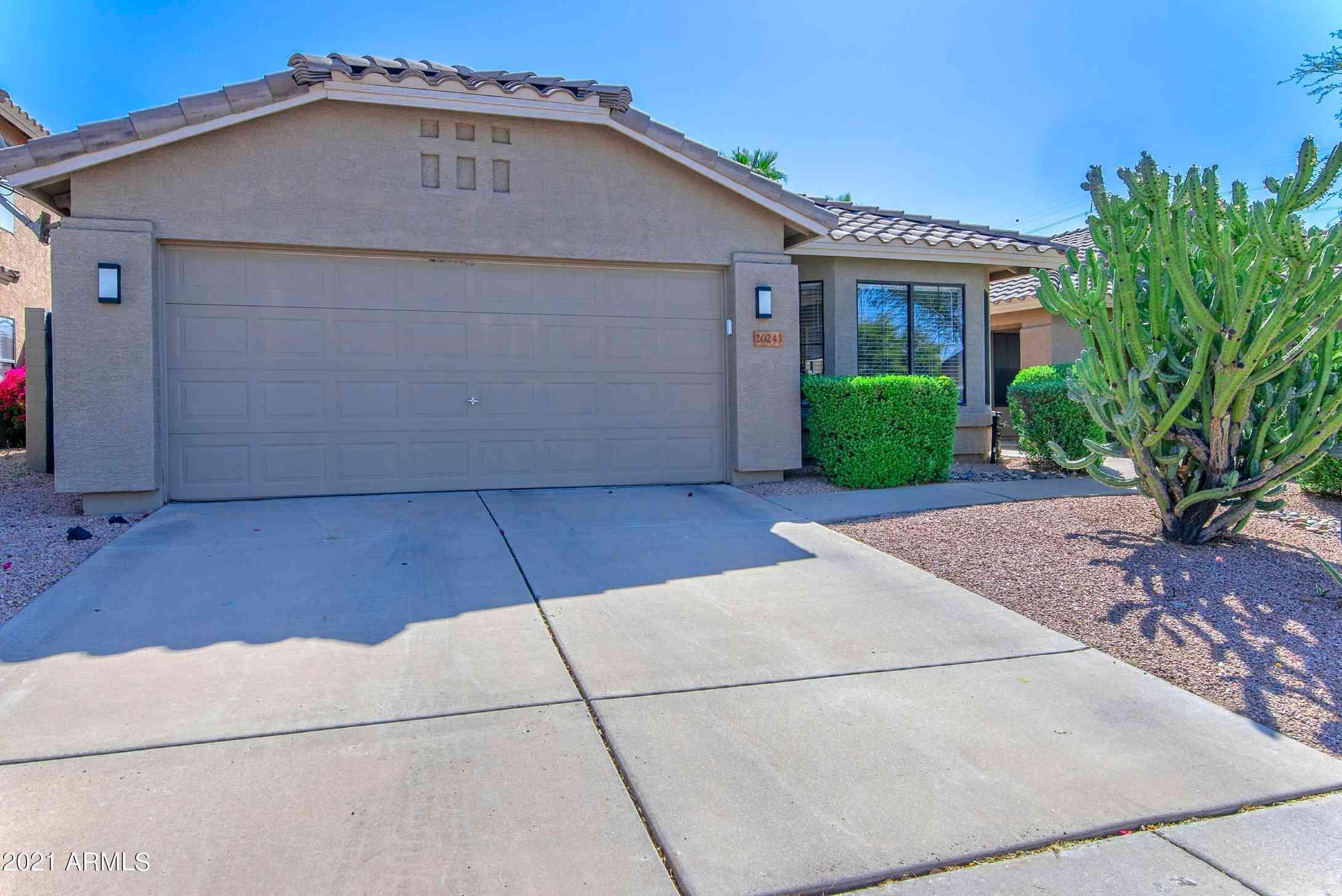20243 N 34TH Street, Phoenix, AZ, 85050,