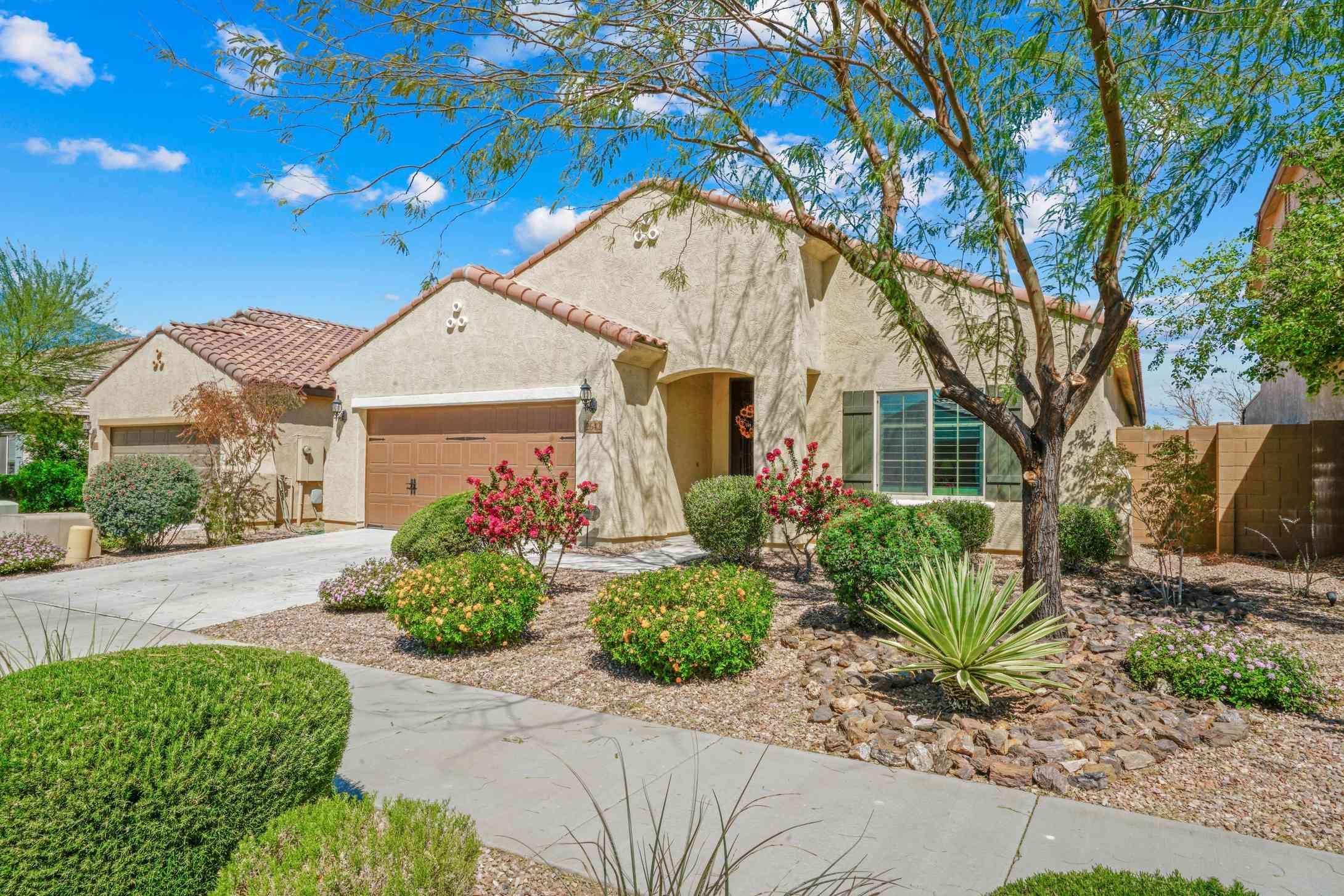 2642 W GRAY WOLF Trail, Phoenix, AZ, 85085,