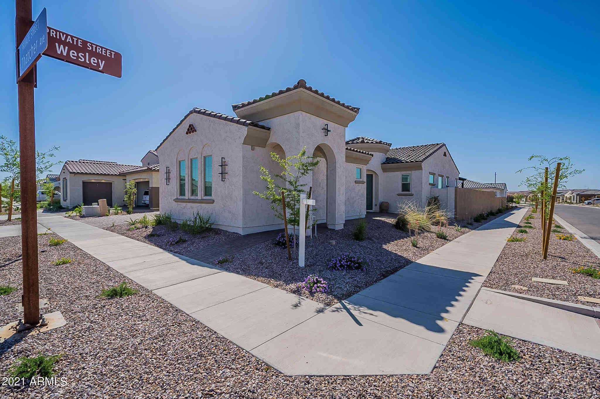 10207 E THATCHER Avenue, Mesa, AZ, 85212,