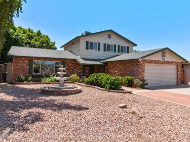 2727 W NATAL Circle, Mesa, AZ, 85202,